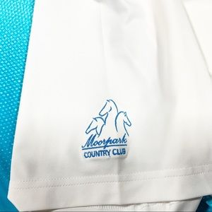 Puma Shirts - Puma Golf Shirt EUC Moorpark Country Club Size XL
